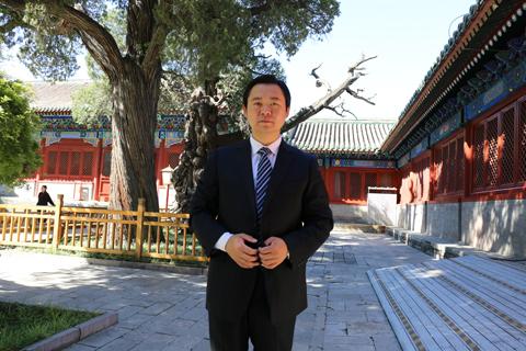 北京起名网杨懿人老师宝宝起名专家