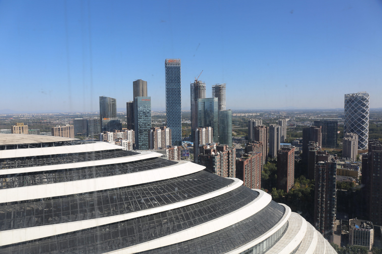 北京风水老师杨霁晖院长办公风水布局