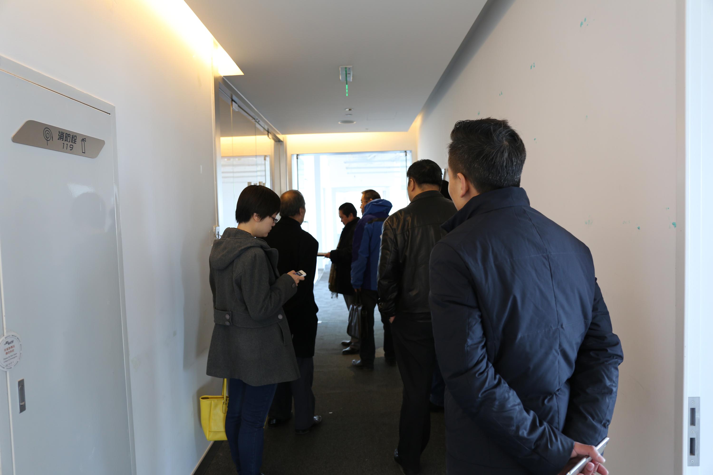 北京三式乾坤研究院办公风水堪舆服务